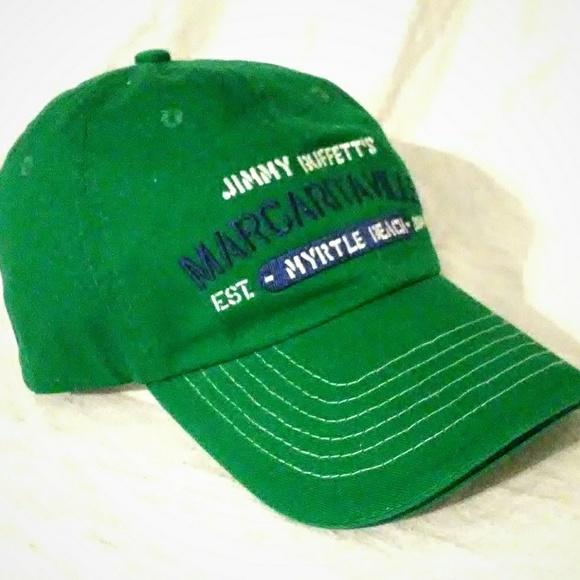 Jimmy Buffett s Margaritaville Myrtle Beach cap 220e7b85f3d3